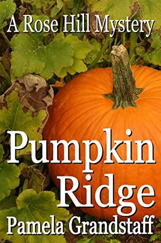 Pumpkin Ridge