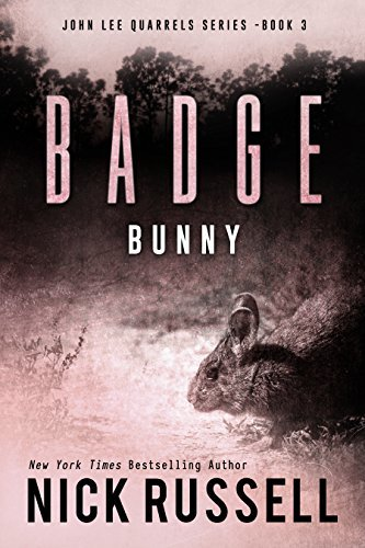 Badge Bunny