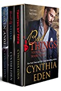 Bad Things Volume Two: Books 4 to 6