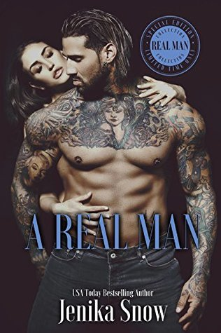 A Real Man: Limited Edition