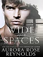 Wide Open Spaces (Shooting Stars #2)