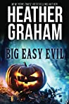Big Easy Evil (Cafferty & Quinn #3.7)