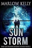 Sun Storm (The Gathering Storm, #1)