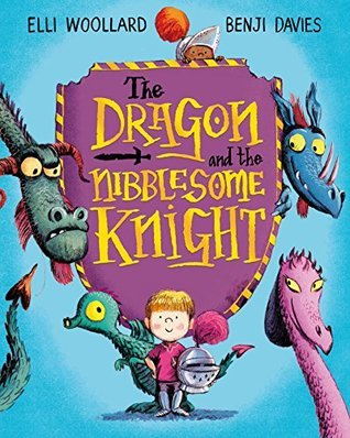 Image result for the dragon and the nibblesome knight activities
