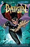 Batgirl, Volume 1: The Darkest Reflection