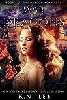 War of the Dragons (Dragon-Born Trilogy #4)