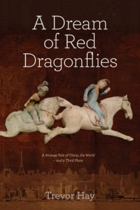 A Dream of Red Dragonflies: A Strange Tale of China, the World - and a Third Place (The China Studio Book 1)