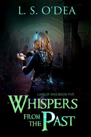 Whispers From the Past by L.S. O'Dea