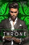 The Throne: A Royal Forbidden Romance