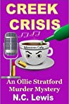 Creek Crisis (Ollie Stratford Mystery #2)