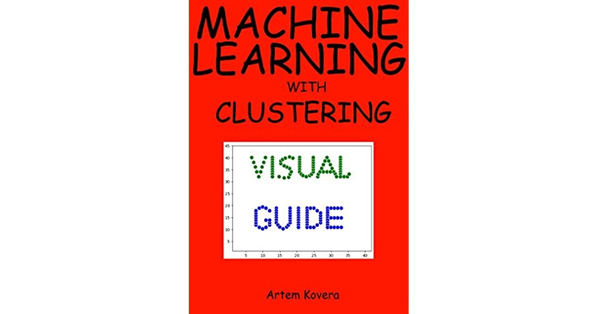 Machine Learning with Clustering: A Visual Guide with Examples in