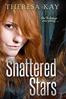 Shattered Stars (Broken Skies Book 3)