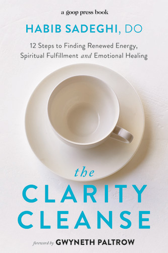 The Clarity Cleanse - Habib Sadeghi