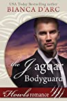 The Jaguar Bodyguard (Tales of the Were: Jaguar Island #2)