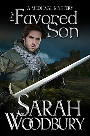The Favored Son by Sarah Woodbury