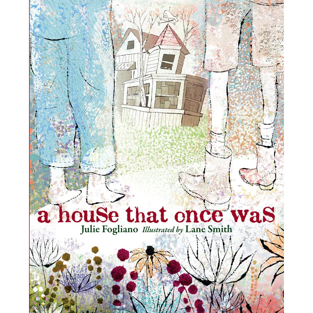 Once This House