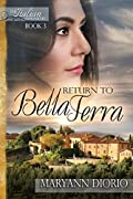 Return to Bella Terra: Book 3 of The Italian Chronicles Trilogy