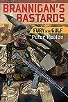 Fury in the Gulf (Brannigan's Blackhearts #1)