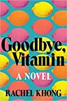 Goodbye, Vitamin audiobook download free