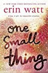One Small Thing audiobook download free