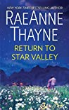 Return to Star Valley (Outlaw Hartes)