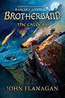 The Caldera (The Brotherband Chronicles #7)
