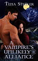 A Vampire's Unlikely Alliance (Demon's Witch, #3)