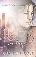 Lies We Keep (Pieces of Me, #1)