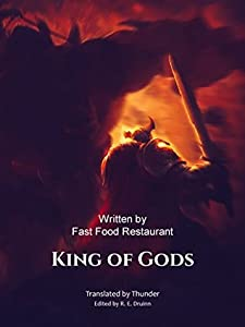 King of Gods Book I
