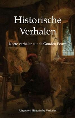 Historische verhalen by Diverse auteurs