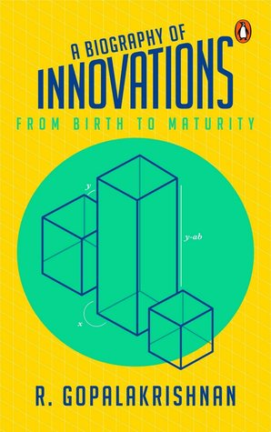 A Biography of Innovations: From Birth to Maturity