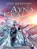 Ayna Kral (Yetim Kraliçe, #2)