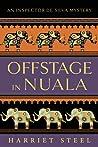 Offstage in Nuala (The Inspector de Silva Mysteries #3)