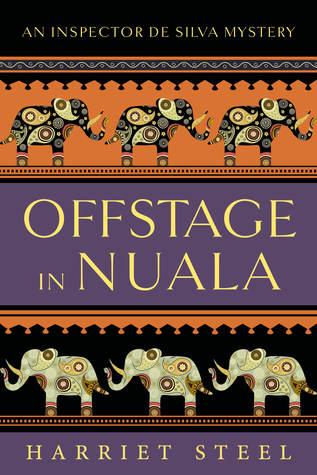 Offstage in Nuala by Harriet Steel