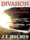 Invasion: Book 2: Day of Battle