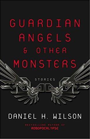 Guardian Angels: A Short Story