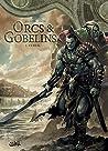 Turuk (Orcs et Gobelins #1)