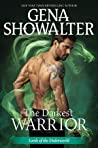 The Darkest Warrior (Lords of the Underworld, #14)