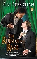 The Ruin of a Rake (The Turner Series, #3)