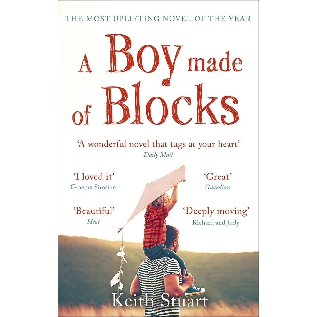 How To Make A Book Minecraft Xbox ~ A boy made of blocks by keith stuart