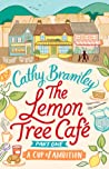 A Cup of Ambition (The Lemon Tree Cafe, #1)