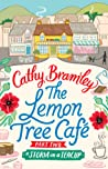 A Storm in a Teacup (The Lemon Tree Cafe, #2)