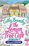 Tea and Sympathy (The Lemon Tree Cafe, #3)