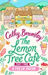 A Fresh Brew (The Lemon Tree Cafe, #4)