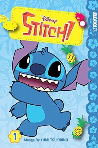 Disney Manga: Stitch - Volume 1 (Stitch!)
