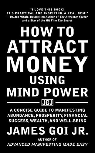 Mind Power How to Use and