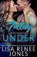 Falling Under (Walker Security #3)