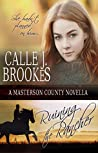 Ruining the Rancher (Masterson County, #3)