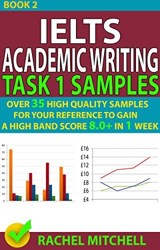 mitchell rachel ielts academic writing task 1 2 band 8
