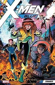 X-Men Blue, Vol. 1: Strangest
